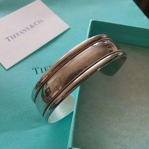 Tiffany & Co. Jewelry - Tiffany & Co. Cuff Bracelet