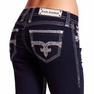 COMING SOON! 🎸 Sequined Bootcut Rock Revivals 🎸