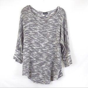 Market & Spruce Soft Lightweight Sweater Medium