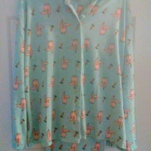 esleep Intimates & Sleepwear - Womans esleep Pajamas set