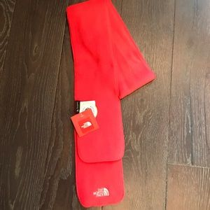 North Face Accessories - NWT North Face Scarf