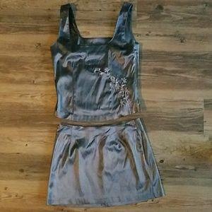Arden B Dresses & Skirts - ARDEN B DESIGNED.. 2 PIECE..TOP & SKIRT..SZ 4/M