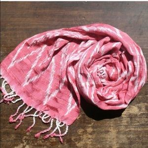 Ketzali Accessories - 🆕 Grace Ikat Scarf