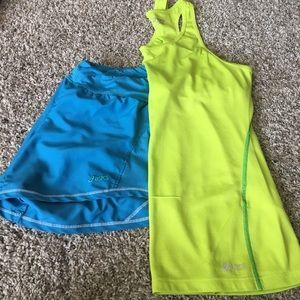 Asics Other - Asics running outfit
