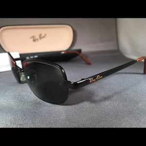 Ray-Ban Other - Vintage Ray Ban Sunglasses by Bausch & Lomb