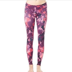 Beyond Yoga Pants - Beyond Yoga DAZED FLORAL LUX LONG LEGGING