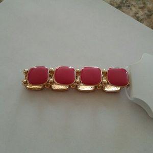 Jewelry - Coral Bracelet