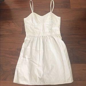 Mossimo Supply Co Dresses & Skirts - NWOT Mossimo Sundress Seersucker Like Fabric