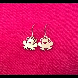 James Avery Jewelry - James Avery Charm Earrings-  RETIRED