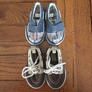Circo Other - Lot of Boys shoes, Size 4