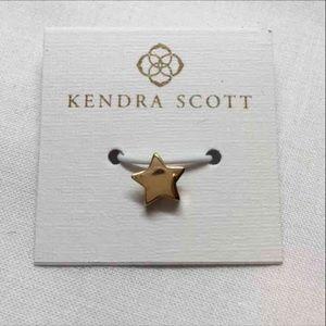 Kendra Scott Jewelry - 5 FOR $25!🔥Kendra Scott Star Charm 14k New in Box