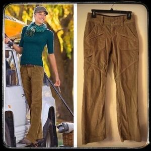 Athleta Pants - 💋1 DAY SALE Athleta Duster cargo stretch pants