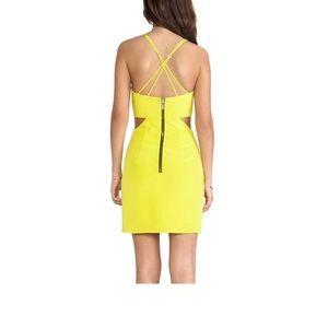 Naven Dresses & Skirts - Naven Stunning Yellow Dress