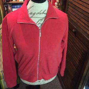 Callaway Tops - Callaway golf fleece jacket Size XS