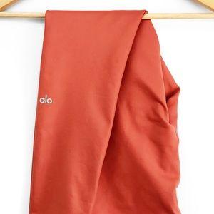 ALO Yoga Pants - A l o • H i g h w a i s t e d • L e g g i n g s •M
