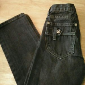 Chams Boys Stretch Denim Jeans