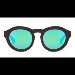 Diff Eyewear Accessories - Diff Eyewear-Dime Gloss Black Frame