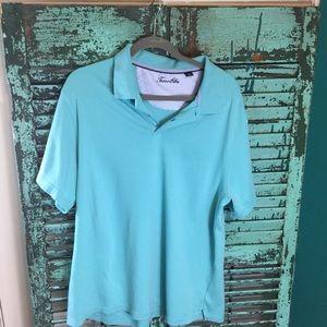 Tasso Elba Other - Men's Short Sleeved Shirt