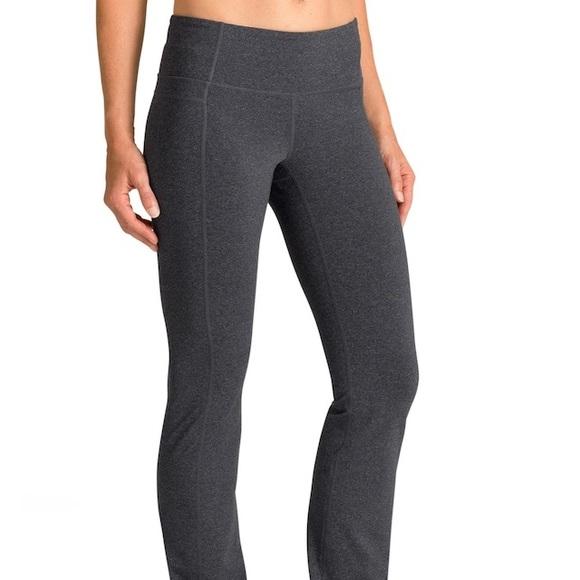 301b9bbbc8809 Athleta Pants - Athleta straight up pant size MP yoga pants