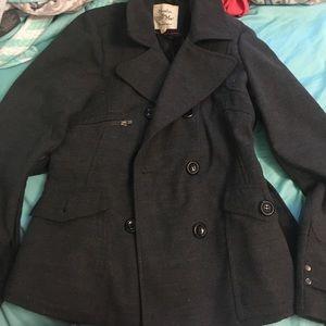 Maralyn & Me Jackets & Blazers - Maralyn and me coat