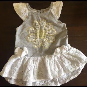 Baby Girl Spring/Summer Top
