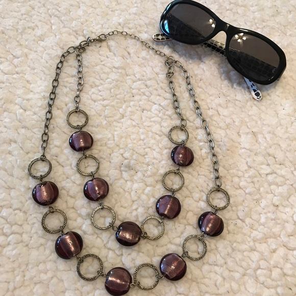 """Jewelry - Necklace 24"""""""
