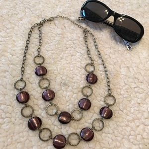 Necklace 24""