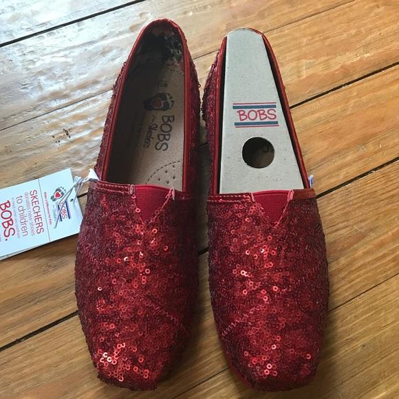 Bobs Shoes   Sequin Flats Joyjoy Style