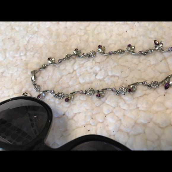 """Jewelry - Necklace Choker 16"""""""