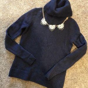J. Crew Sweaters - Perfect J crew wool turtleneck