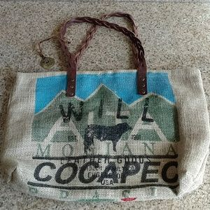 Will Leather Goods Handbags - Large purse or tote