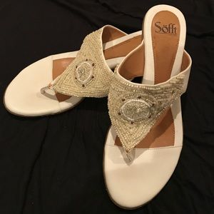 Soft Gallery Shoes - 🆕🆕🆕👡👡👡Soft Beaded Sandal🆕🆕🆕🆕