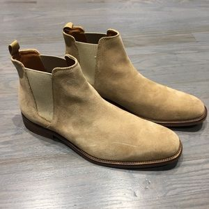Aldo Other - WORN ONCE Aldo Chelsea Boots !