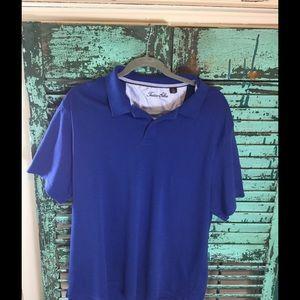 Tasso Elba Other - NWOT Men's Short Sleeved Shirt