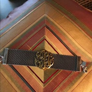 John Wind Jewelry - John Wind mesh bracelet