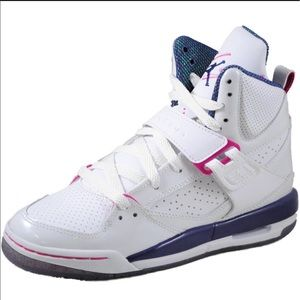 Jordan Shoes - Girls Jordan Flight 45