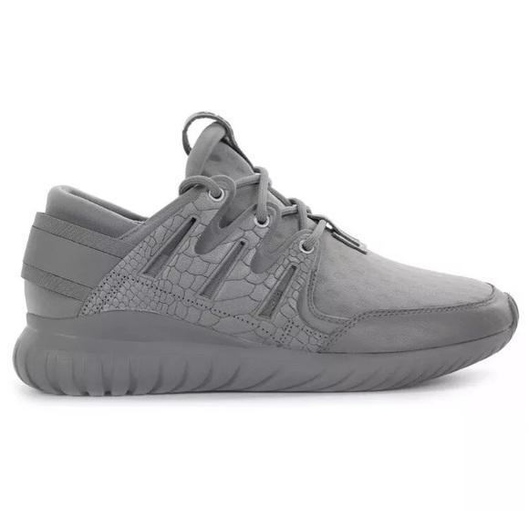 size 40 42a11 38f99 ADIDAS TUBULAR NOVA FASHION WEEK Mens Shoes 12