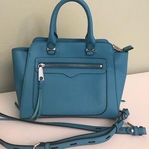 Rebecca Minkoff Handbags - Rebecca Minkoff mini Avery bag