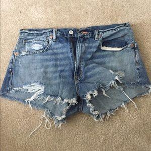 Denim & Supply Ralph Lauren Pants - Ralph Lauren Shorts