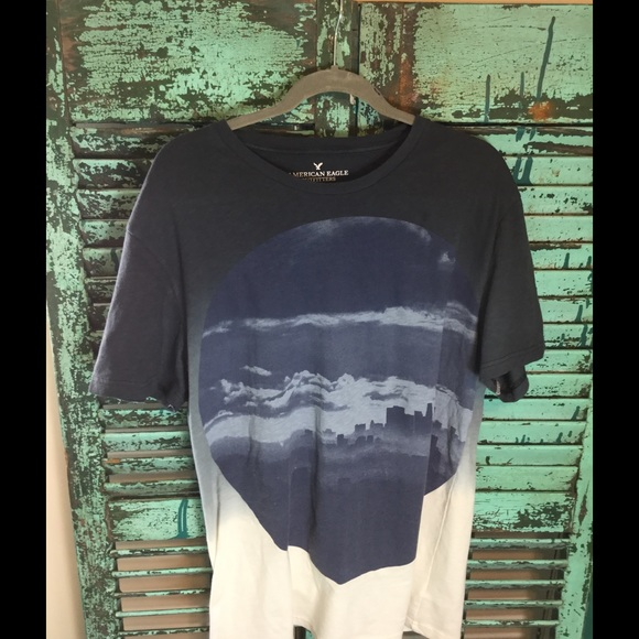 American Eagle Outfitters Other - NWOT Men's Short Sleeved Tee