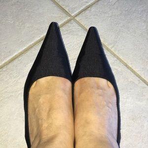 """Adolfo Dominguez Shoes - Adolfo Domínguez sz39 shoes 2"""" heels"""