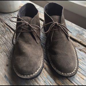 Merona Other - Merona Suede Boots