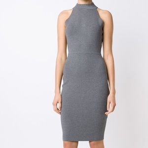 Milly Dresses & Skirts - Milly gray fitted dress