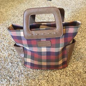 Longaberger purse