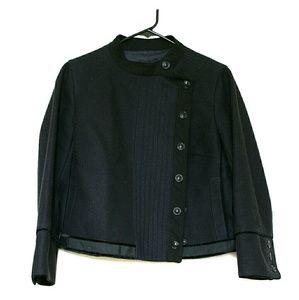 Zara Jackets & Blazers - Zara - Cropped Military Coat