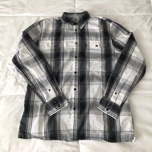 Wesc Other - Men's WESC Button Down Flannel Size Large
