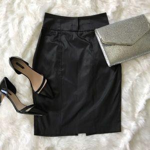✨Black Pencil Skirt.