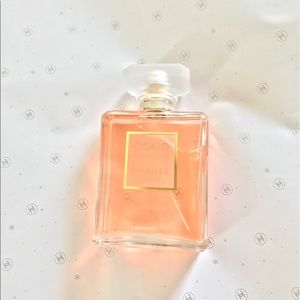 CHANEL Other - Authentic brand new Chanel Mademoiselle 3.4OZ