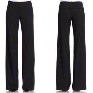 Emporio Armani Pants - Emporia Armani Black Wide Leg Pants NWT