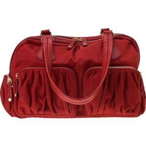 MZ Wallace Handbags - MZ Wallace Persimmon Alice Bag